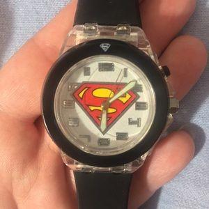 Superman Watch by Dc Comics
